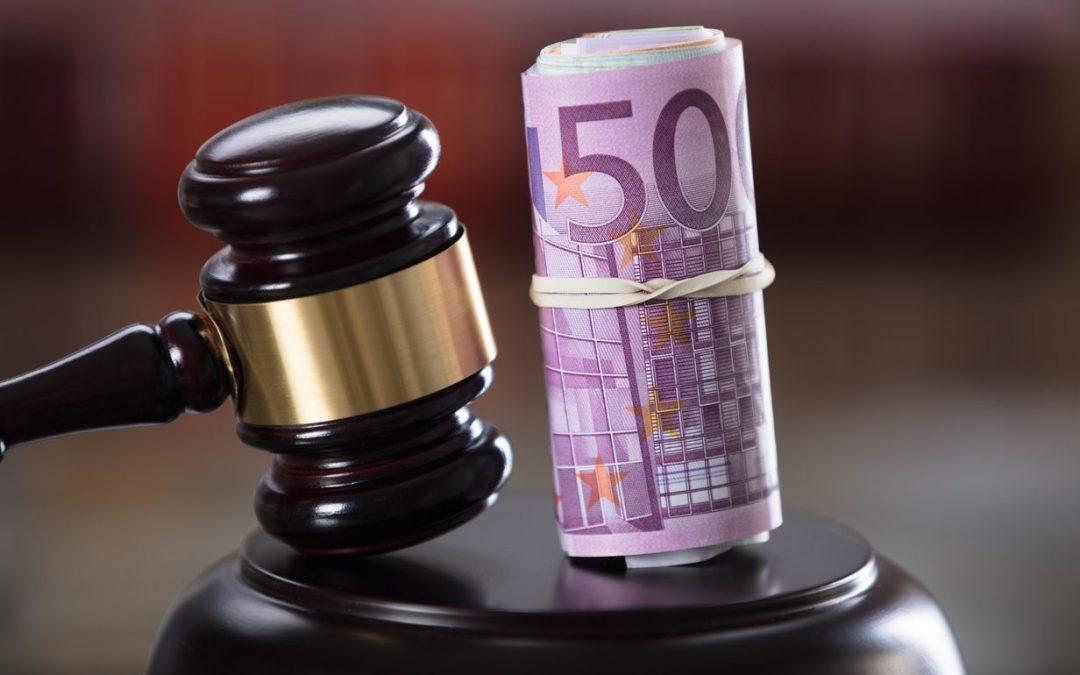 """Le coût de l'accueil des demandeurs d'asile atteint un sommet d'un demi-milliard d'euros: Le Vlaams Belang dit """"STOP"""""""