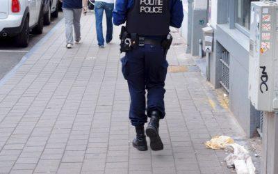 Parlement bruxellois: l'inanité des «recommandations» concernant les relations police-citoyens