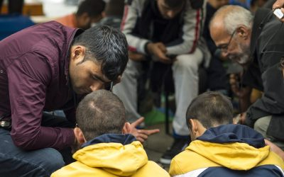 Vue sur la Flandre: obligation d'intégration