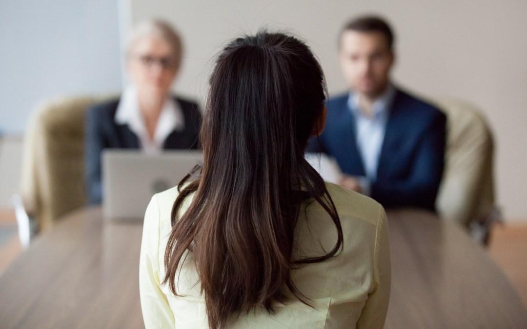 Vue sur la Flandre: Le Vlaams Belang estime que seuls les employeur doivent décider qui ils engagent