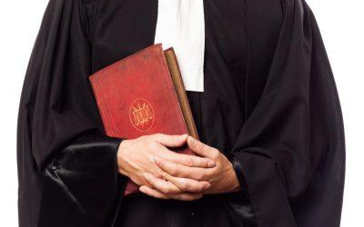Mémoire: en septembre 2011, des magistrats jettent un gros pavé dans la mare