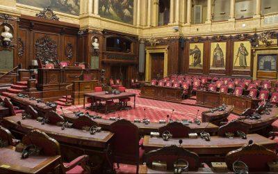 Stop aux nominations politiques à la Cour constitutionnelle