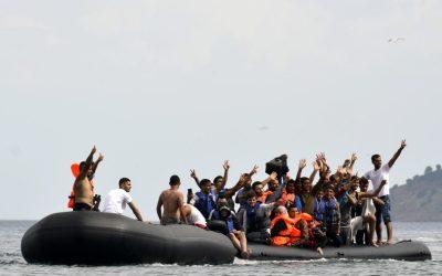 La politique de l'immigration et de l'asile est une catastrophe