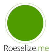 Roeselize.me