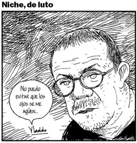 Murió el fundador del Grupo Niche, Jairo Varela.