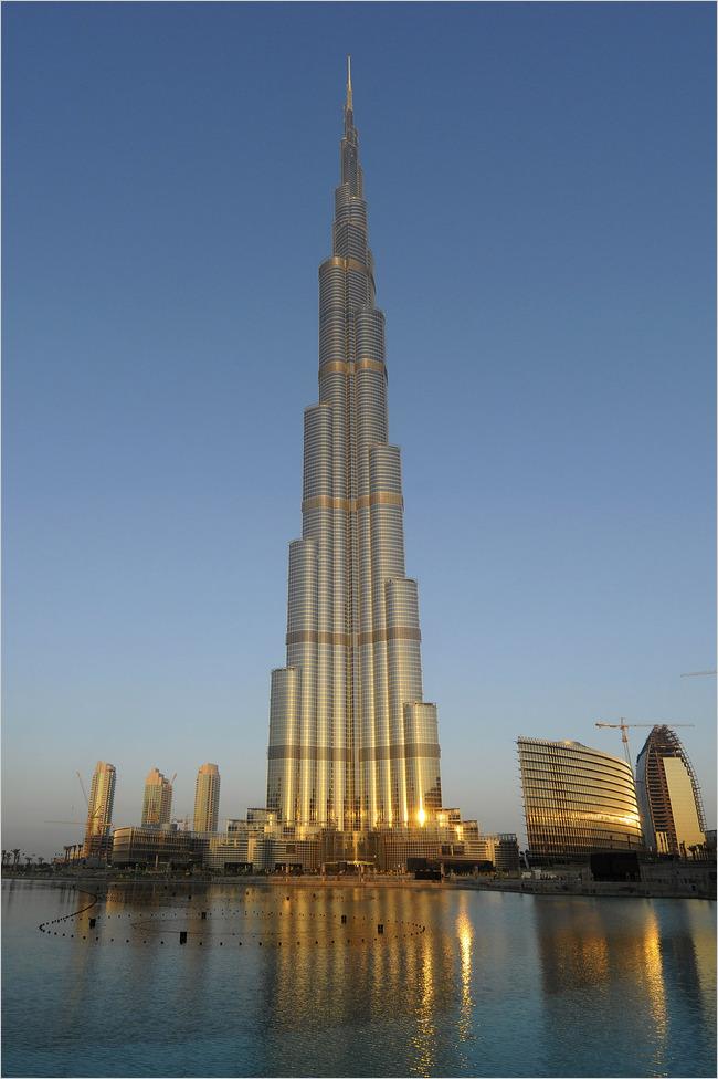 Inca unaBurj Khalifa  vlad vs blog