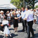 Svečano otvaranje asfaltnog puta u Krnulama (FOTO)