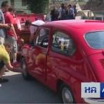 Prva izložba oldtajmera u Vladimircima (VIDEO)