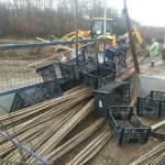 Бобовик: Пошумљавање депоније