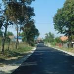 Асфалтирање делова путева у Селу Владимирци и Јаловику