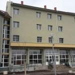 Ученички дом у Владимирцима у добром издању