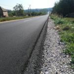 Током 2019. године у општини Владимирци до сада је у асфалтирање путева уложено преко 226 милиона динара