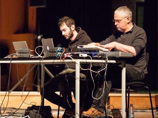 live-electronics