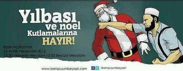 Turk Tard Santa  600