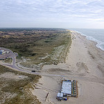 Strand paal 12