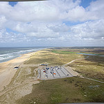 Strand paal 9