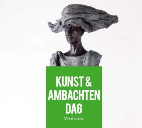 Kunst & Ambachten dag Vlieland