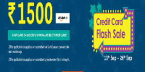 Get Free 1500 RS Amazon Voucher Just Approve Your Credit Card