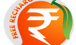 Free Recharge From Mango App : Refer & Earn Rs. 50 per Refer