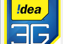 Get Idea 1 Gb 3G Data in Newly Purchased Smart Mobiles For 3 Months