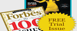 Free Magazine Trial – Get Forbes India Magazine Free Trial Issue