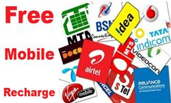 Free Recharge Tricks : Give miss call and get free Rs 1000 recharge