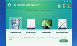 coolmuster data recover software
