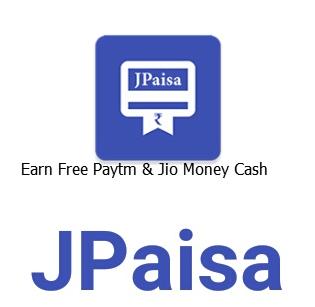 Jpaisa App Loot Offer Trick to Earn Unlimited Cash in Popular Wallets