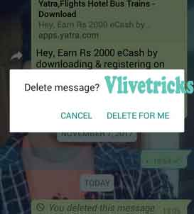 whatsapp-app-delete-for-me feature