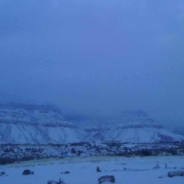 snow-on-the-mesa