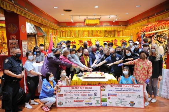 Celebrate LLCS 28th Anniversary