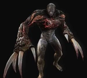 Resident Evil Tyrant