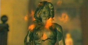 code Veronica Alexia Ashford Resident Evil