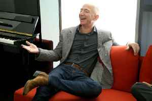 Jeff Bezos Could Become the World's First Trillionaire [Video]