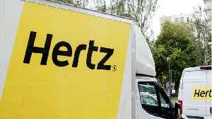Hertz Tells Landlords Not To Expect Rent for Six Months [Video]