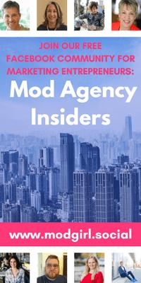 Mod Agency Insiders