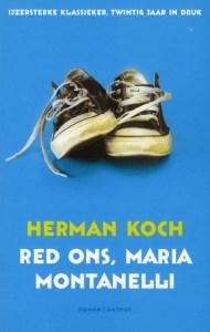 Herman Koch - Red ons, Maria Montanelli