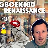 Vlogboek100 - Literatuurgeschiedenis / Renaissance: kenmerken, emblematiek en sonnet