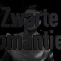 Zwarte romantiek / literatuurgeschiedenis
