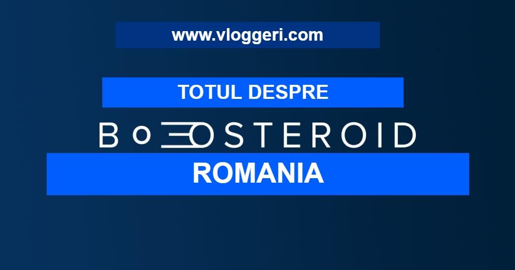 Boosteroid Romania – afla totul despre platforma de cloud gaming