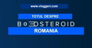 Boosteroid Romania