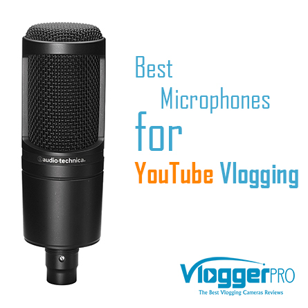 Best Microphones for YouTube Vlogging