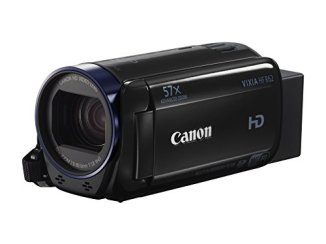 canon vixia hf r72 - The best video camera for YouTube for a low price