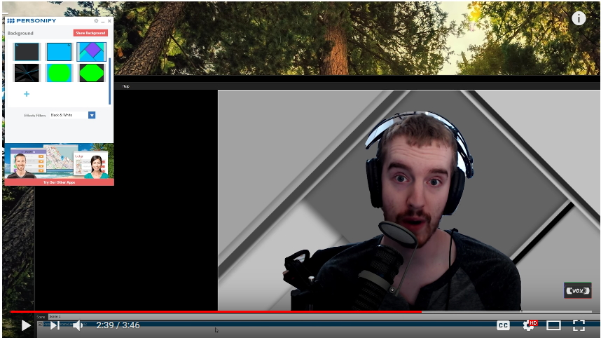 Best Webcams for Youtube