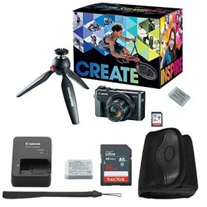 Canon PowerShot Video Creator Kit