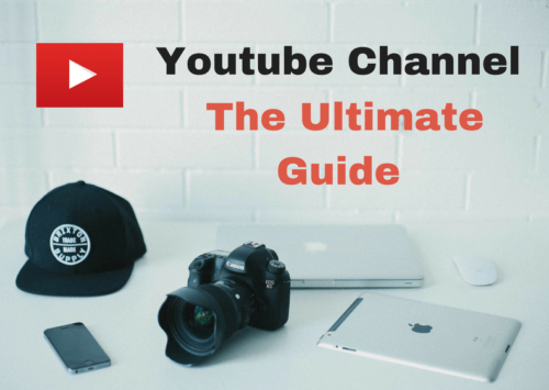 Vlogging How to info