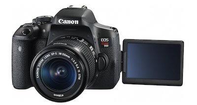 Best DSLR cameras under 1000 dollars  sc 1 st  Vlogging Hero & Best DSLR Camera - Vlogging Hero azcodes.com