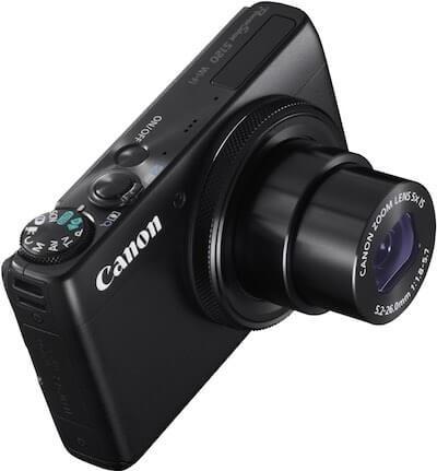 Vlog video cam new