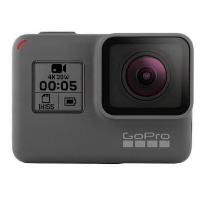 Best Action Camera waterproof