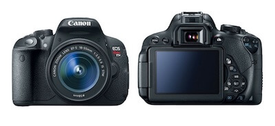 Canon digital camera under 1000